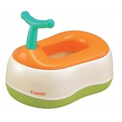 Combi горшок Toilet Training Set