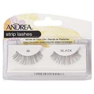Andrea Ресницы Mod Strip Lashes 52
