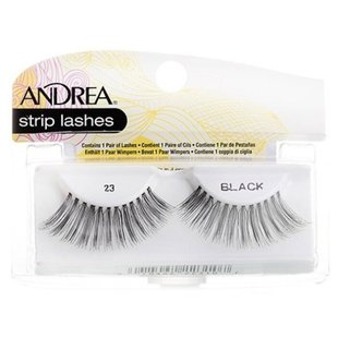 Andrea Ресницы Mod Strip Lashes 23