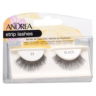 Andrea Ресницы Mod Strip Lashes 33